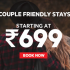 Oyo Rooms New User Coupon Code: Hotel Room at Just Rs.599