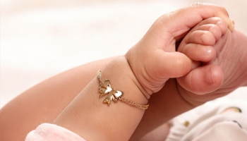 Jewellery for Little One – Collection at Caratlane