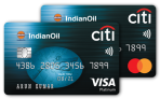 Indianoil Citi Card – Apply Now to Get 1000 Cashback | Today Offer