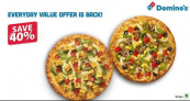 Domino's Pizza Online – Order Domino's Pizza Online