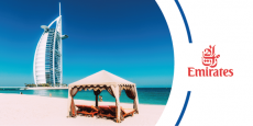 Emirates Airlines Sale! Book Tickets at Best Prices