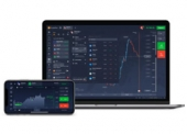 IQ Option: Get $10,000 in a Demo Account and Trade Now