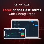OlympTrade: Start Trading on Forex with Register Now to Get 10,000Đ