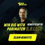 Pari Match Welcome Bonus – 150% upto 1,05,000   Play Casino Now