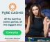 Pure Casino Coupons: Get 100% Bonus on First Deposit