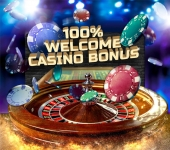 Shangri La Live Casino: 100% Welcome Bonus on First Deposit